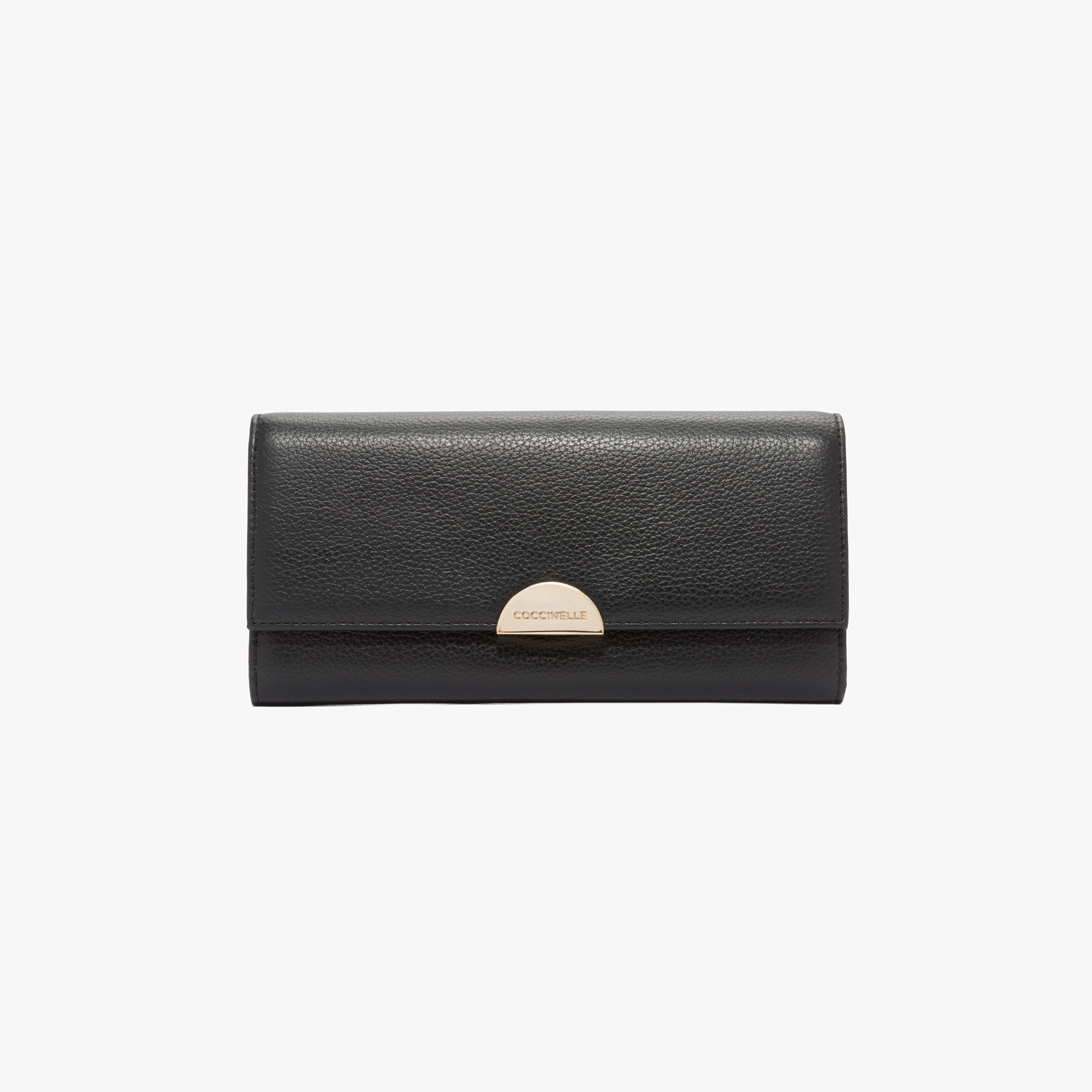 Leather wallet