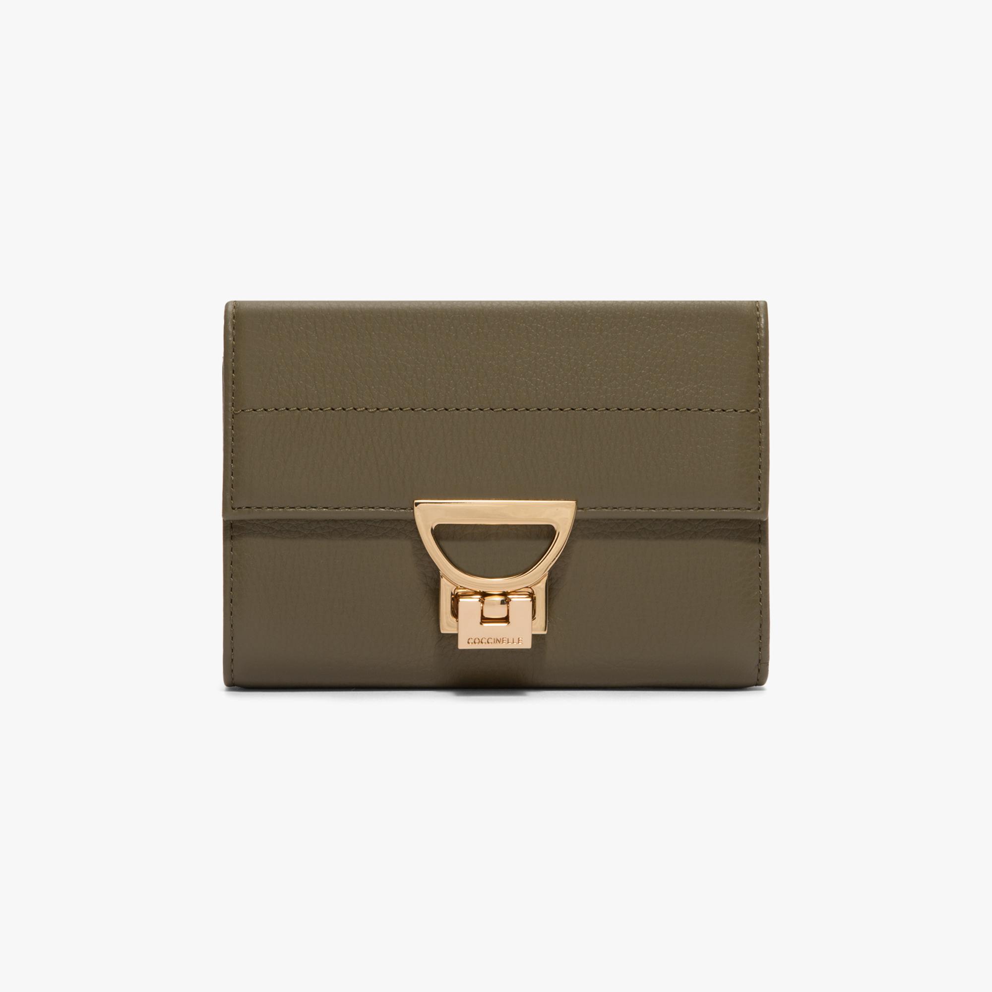 Arlettis Leather wallet