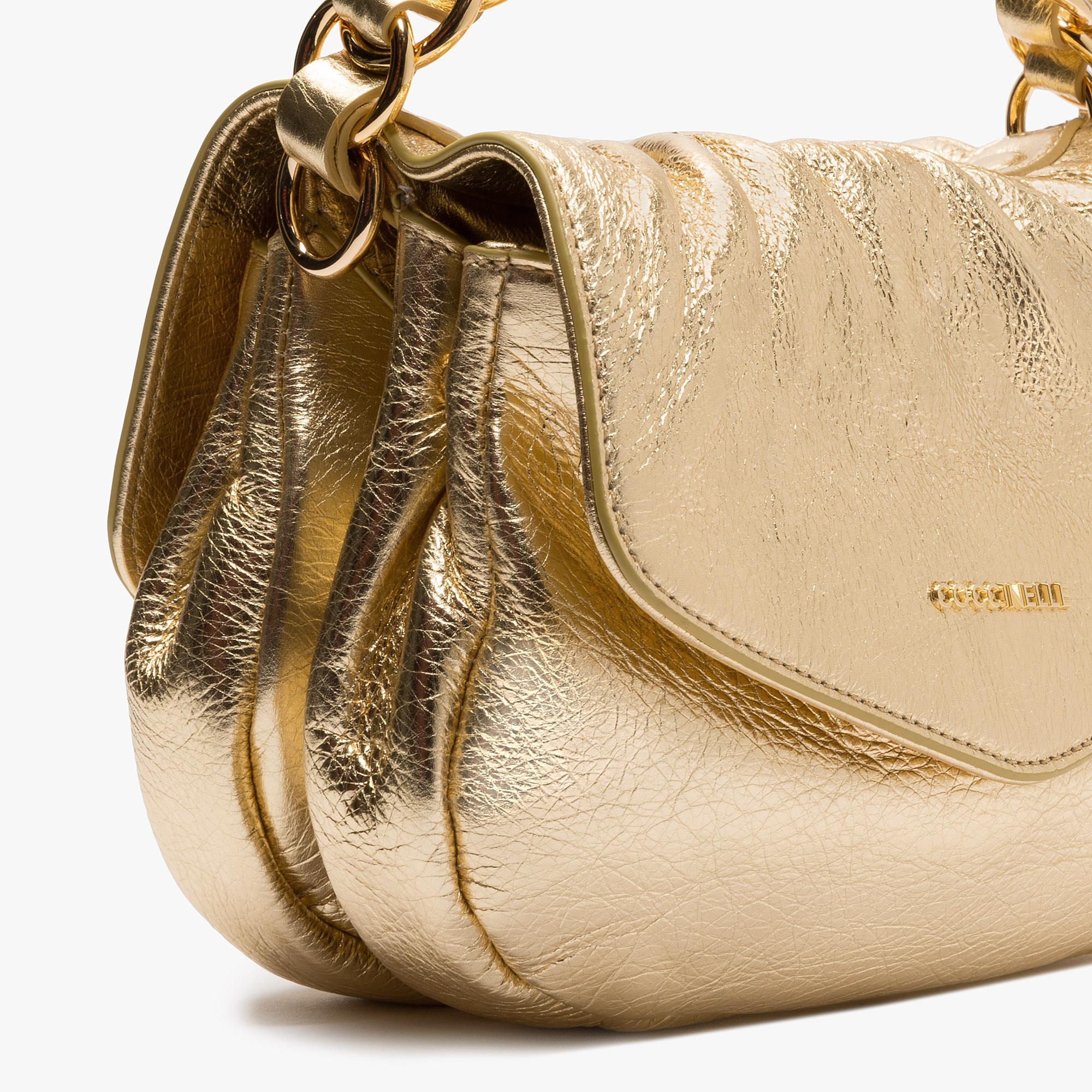 Julie Leather mini bag