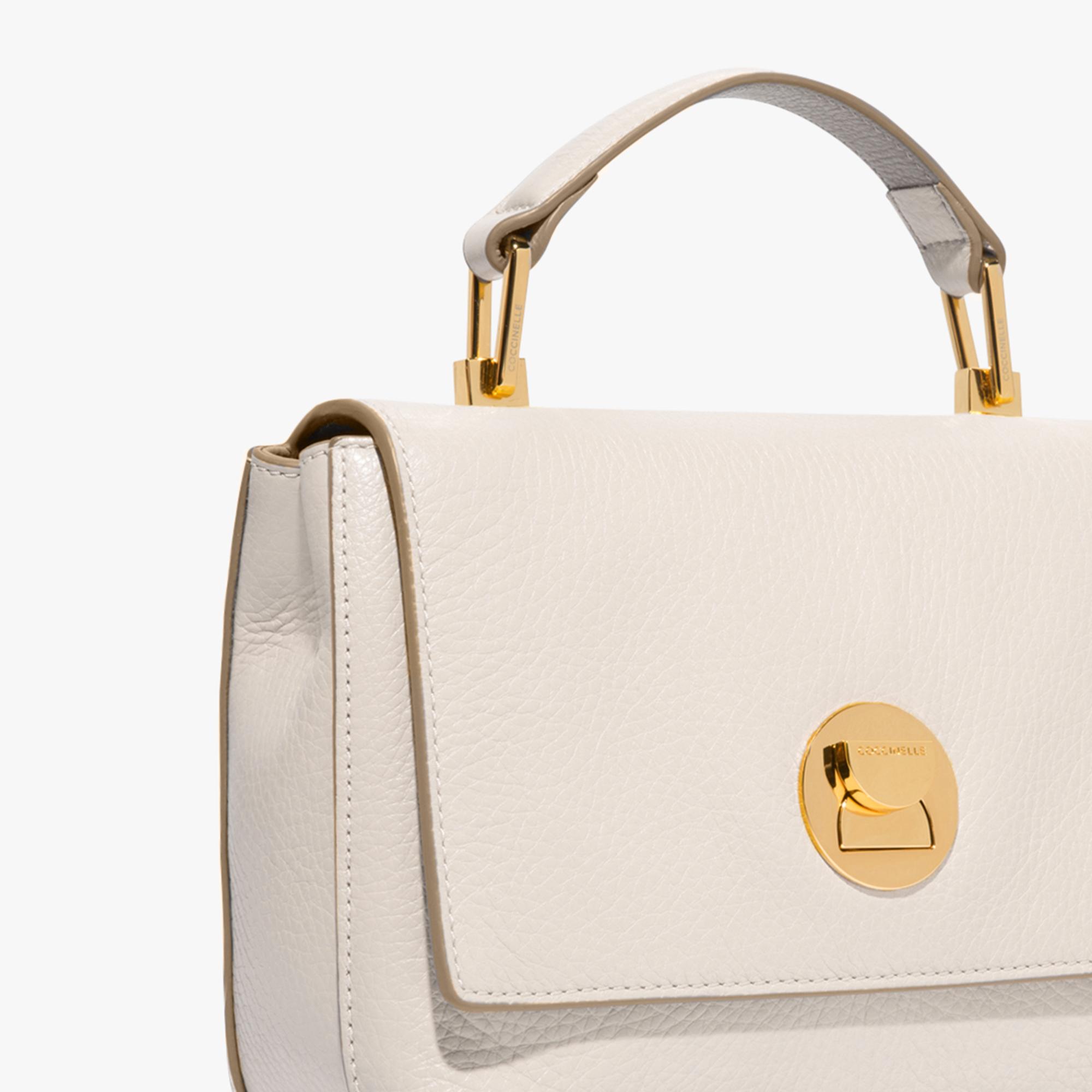 Liya leather minibag