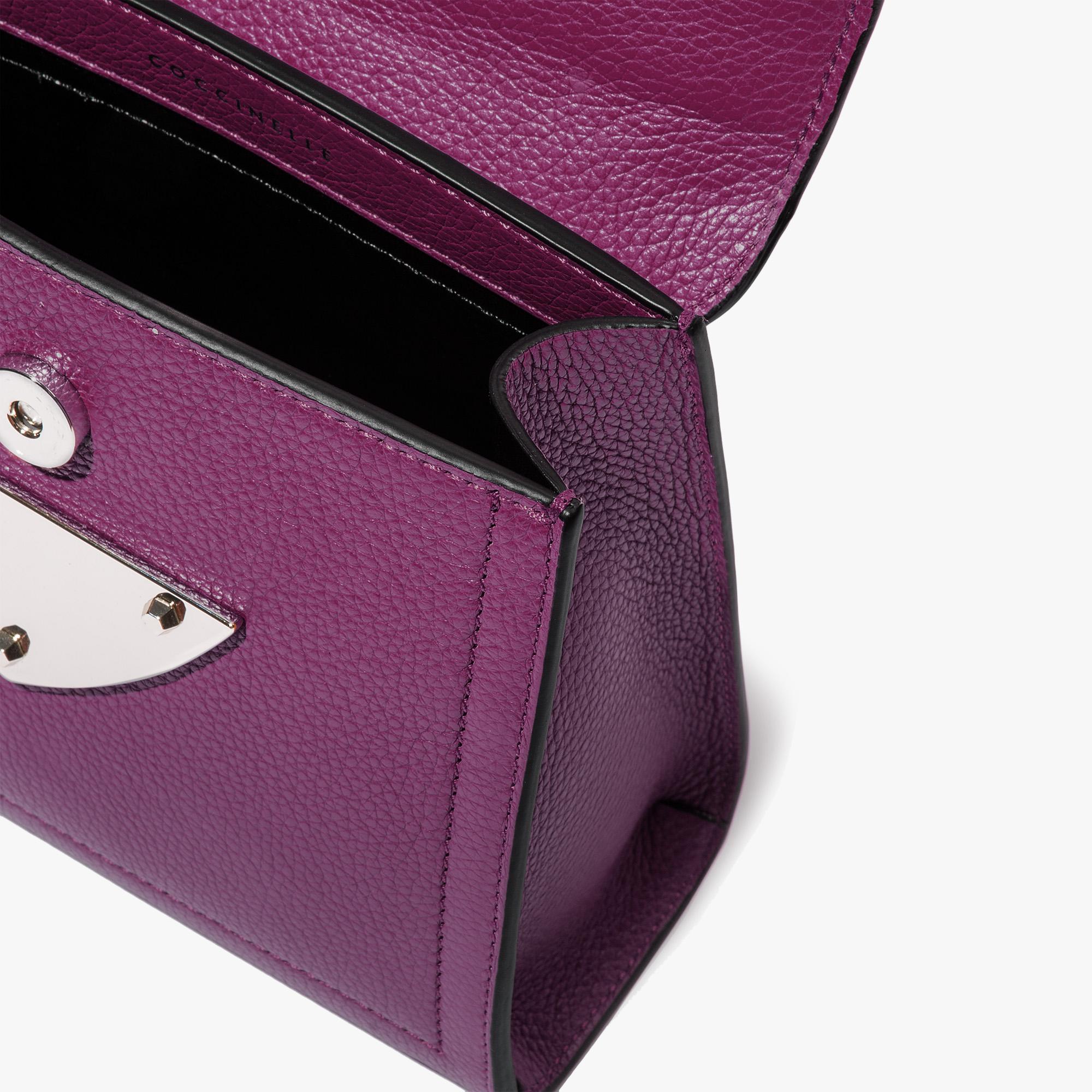 B14 leather mini bag