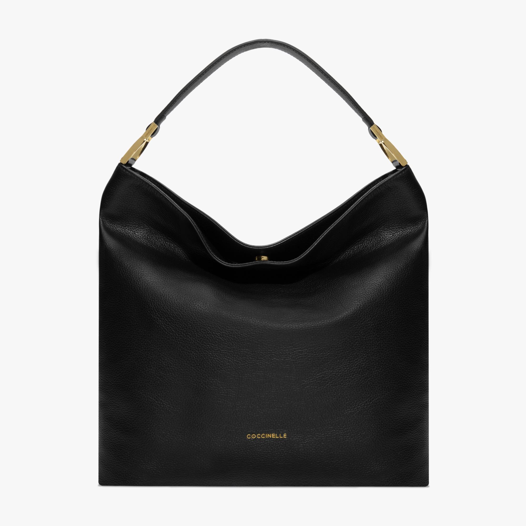 Keyla leather shoulder bag