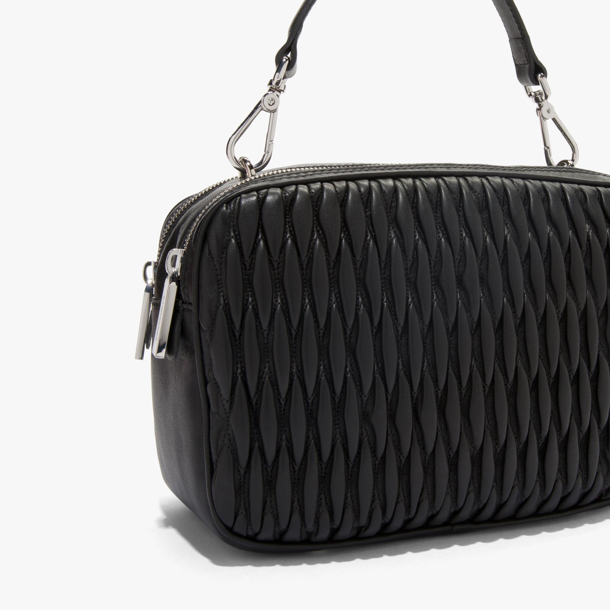 Surya Leather shoulder bag