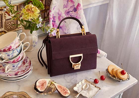 bester Verkauf Original kaufen 100% authentisch Coccinelle Online Store: Women's Bags and Accessories